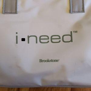 Brookstone I-Need